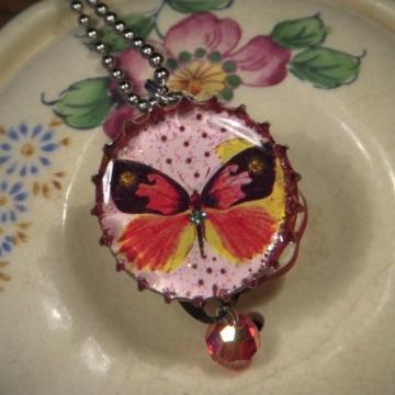 Butterfly Polka